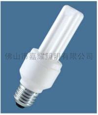 歐司朗 7W/827 標準型節能燈 DULUXSTAR 7W