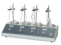 數顯恒溫多頭磁力攪拌器 HJ-2A