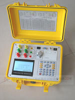 變壓器容量及損耗參數測試儀