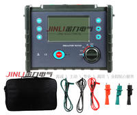 JL2009A數字絕緣電阻測試儀