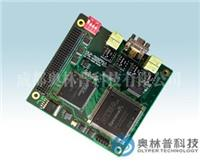 PC/104-P接口1553B板卡