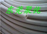 供應硅橡膠玻璃纖維(內膠外纖)套管 JYT