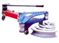 手动液压弯管机