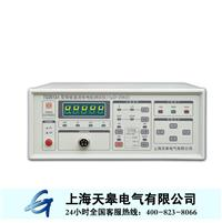 TG2512A型直流低電阻測試儀 TG2512A