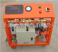 TGC3000系列SF6抽真空充氣裝置