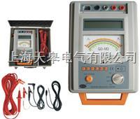 KD2678系列水內冷發電機絕緣特性測試儀