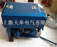 壓力式板框濾油機