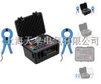 雙鉗多功能接地電阻測試儀(多功能型) ES3002