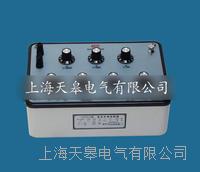 ZX85A型直流多值電阻器 ZX85A型