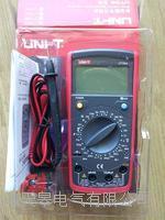 數字萬用表_防雷檢測專用儀器 UT39A+