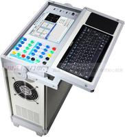 JL5003C微机继电保护测试仪(8.4〞彩色液晶显示屏)?