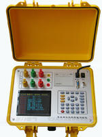 JL3014变压器空负载特性测试仪