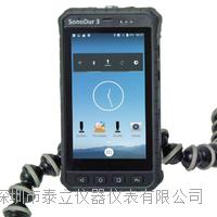 德國NewSonic多合一超聲波里氏硬度測試SonoDur SonoDur 3