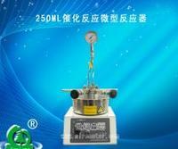 250ML微型高壓反應釜