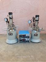 100ML催化反應器