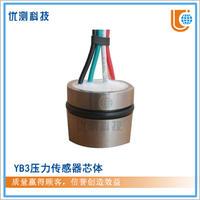 压力传感器芯体 YB3