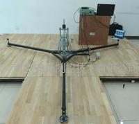 体育场木地板冲击吸取/垂直变形性能测试仪 YMBX-01
