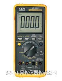 AT9995E 華盛昌cem,萬用表AT-9995E汽車數字萬用表9995E AT9995E