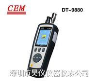DT-9881M華盛昌環境測試儀 DT-9880M環境空氣粉塵檢測儀 DT-9881M