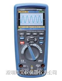 DT-9989專業彩屏數字示波萬用表 DT-99S  DT-9989