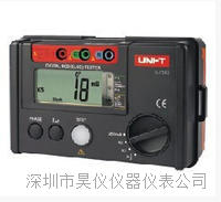 UNI-T優利德UT581 漏電保護開關測試儀UT582 UNI-T優利德UT581