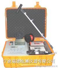HT-VII地下管道防腐層探測檢漏儀