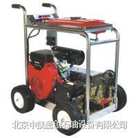 汽油機驅動冷水高壓清洗機POWER 350