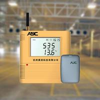 大型冷库无线温控系统