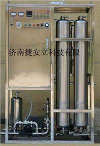 高濃度臭氧水機 ADS-6