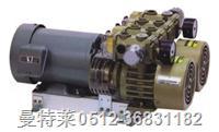 ORION CBX系列真空泵維修 ORION CBX15/25/40/62