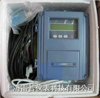 ***壁掛分體超聲波流量計-外夾式01 LR-01