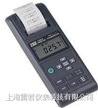 TES-1304列表式溫度計 TES-1304