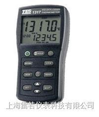 白金电阻温度表TES-1317 TES-1317