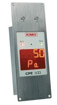 嵌入式微壓差變送器 CPE-300