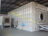 風機性能風洞實驗臺/風機性能測試裝置/風機性能風量臺 RE-8800