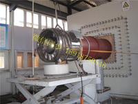風壓 風量 電流 電壓 轉速 噪音 震動 風機廠專用測試係統 RE-9900