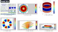 x,y,z多點陣列磁掃描係統/霍爾效應測試係統