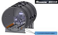 定制非標風洞裝置/閉環沖氣風洞 RE-01