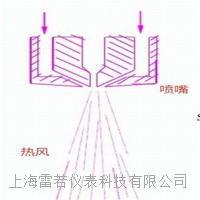 紡絲模頭壓力測試儀器 紡絲模頭風速測試儀器