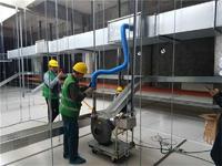 風管承壓漏風量及管壁耐壓變形量試驗裝置 LF4000型