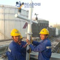 化工能源罐區風速儀風力儀 RE-GQ-300
