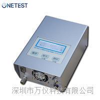 900+II系列便携式负离子检测仪
