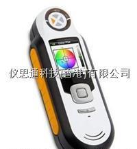RM200QC便攜式影像分光色差儀