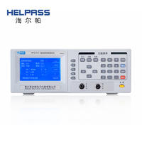 HPS2540精密壓敏電阻測試儀 HPS2540