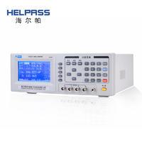 精密LCR數字電橋HPS2817A