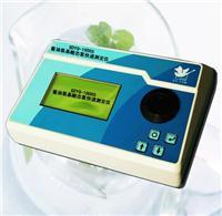 酱油氨基酸态氮快速测定仪   GDYQ-1000S