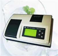 GDYQ-110SE病害肉·变质肉快速检测仪  GDYQ-110SE