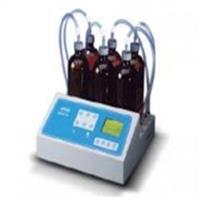 BODTrakTM 生化需氧量(BOD)分析仪 BODTrakTM