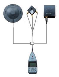 AWA6256B+T型三轴向振动分析仪 AWA6256B+T