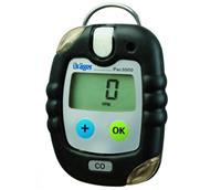 Dr?ger Pac 5500单一气体检测仪 Dr?ger Pac 5500
